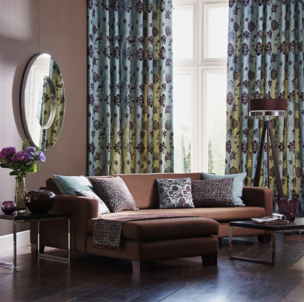 Soft Window Treatments - The Possibilities are Endless